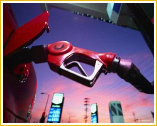 Бензин - все что вы хотели знать о бензине
